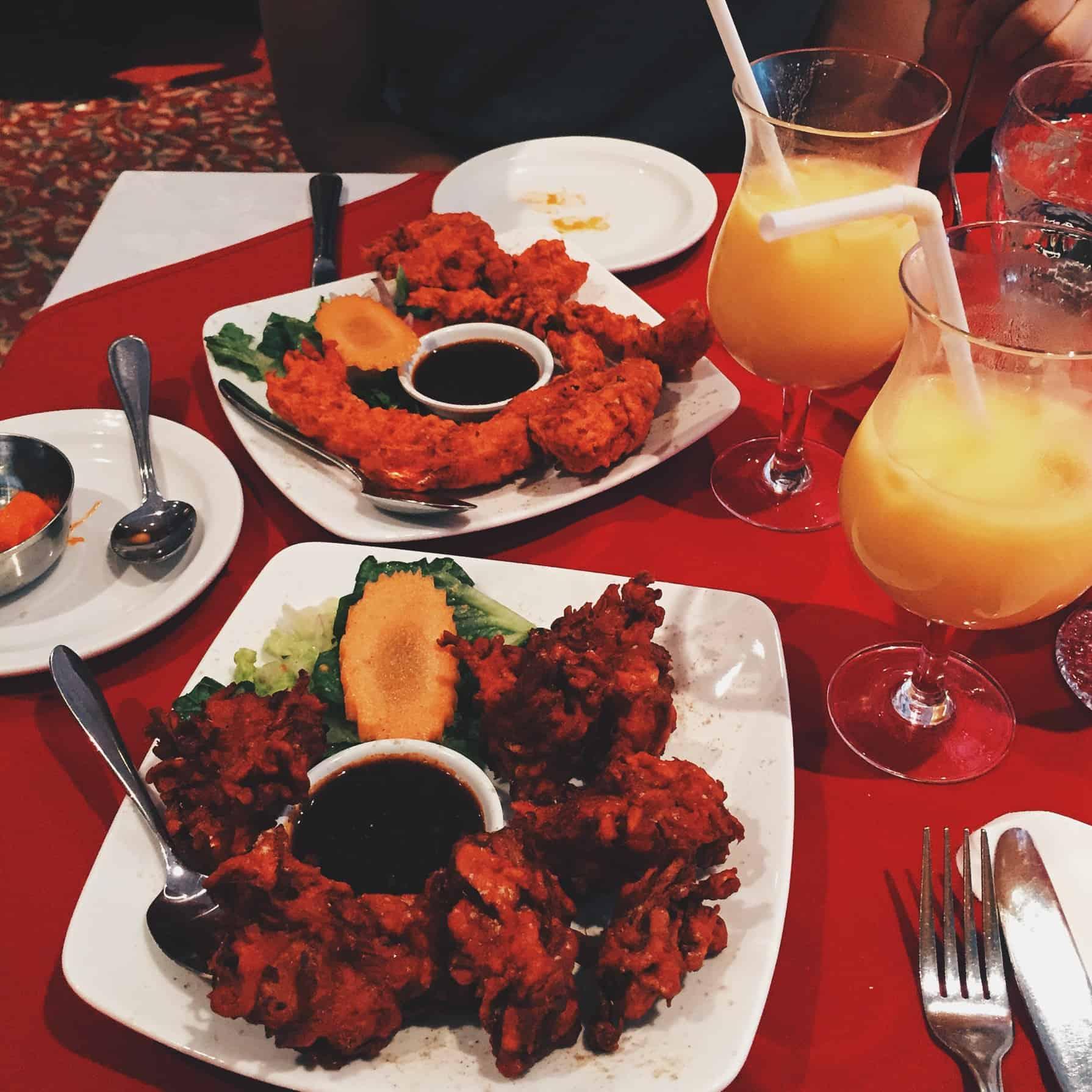 Little India Restaurant Toronto
