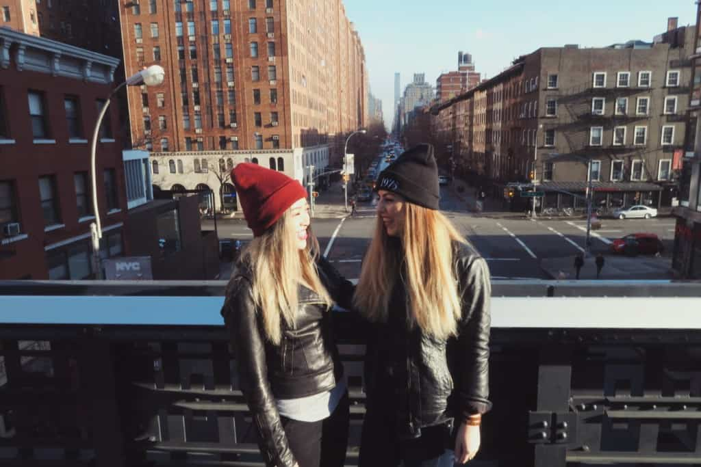 Travel Diary: Welcome to New York