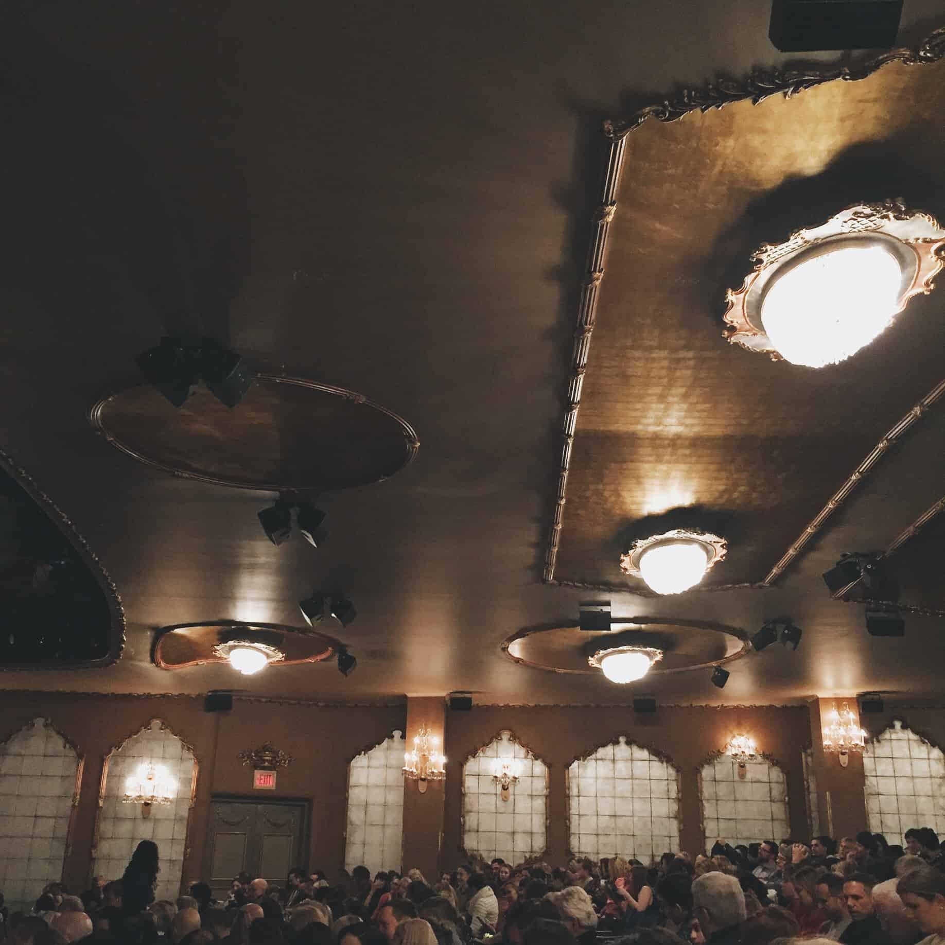 Broadway Show Neverland New York