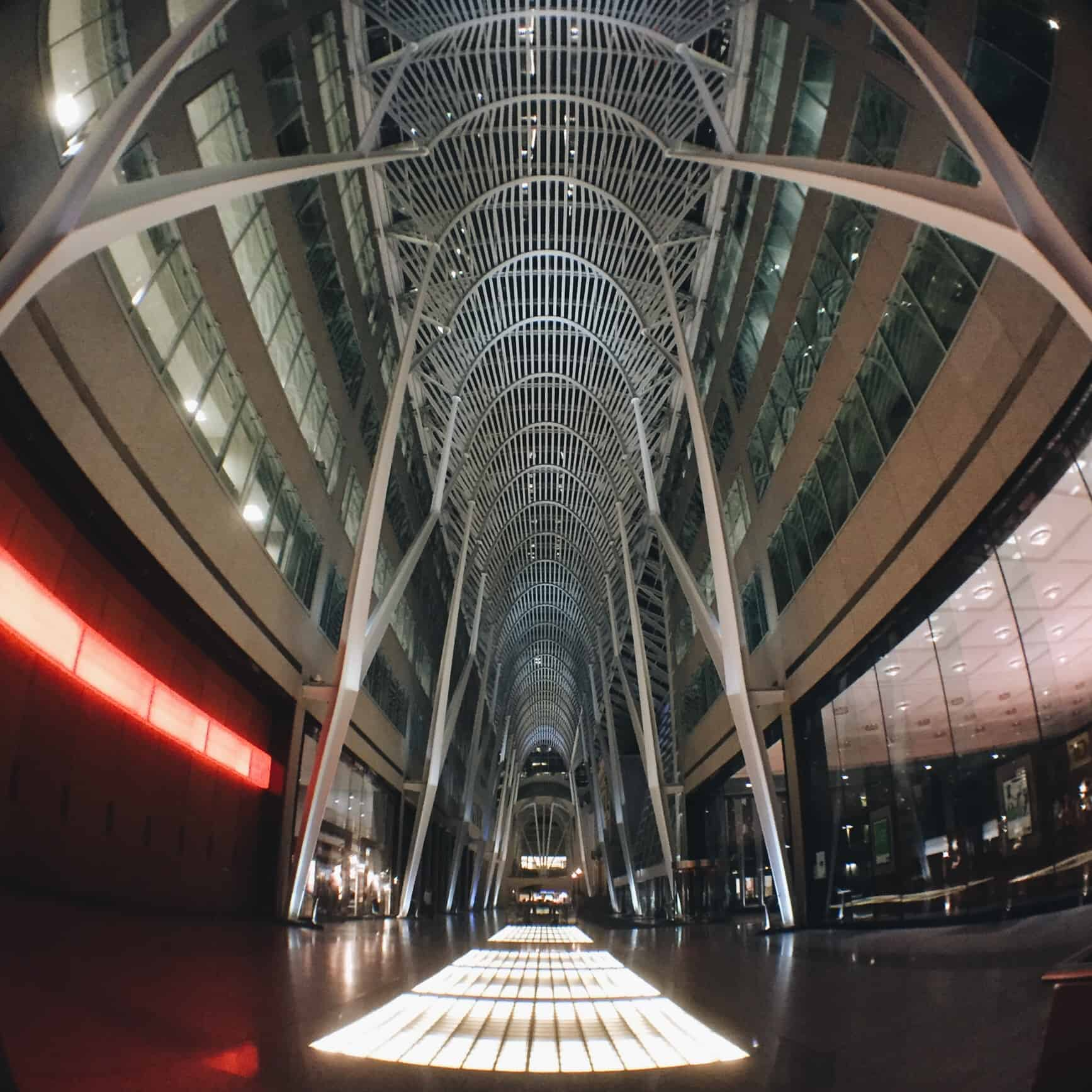 Brookfield Place Toronto