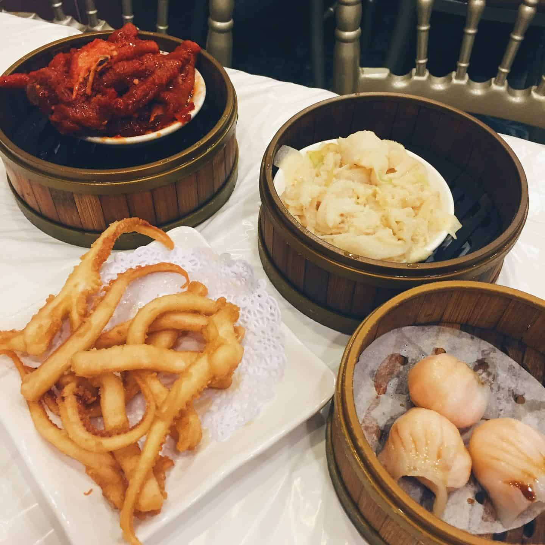 Rol San Dim Sum Restaurant in Toronto