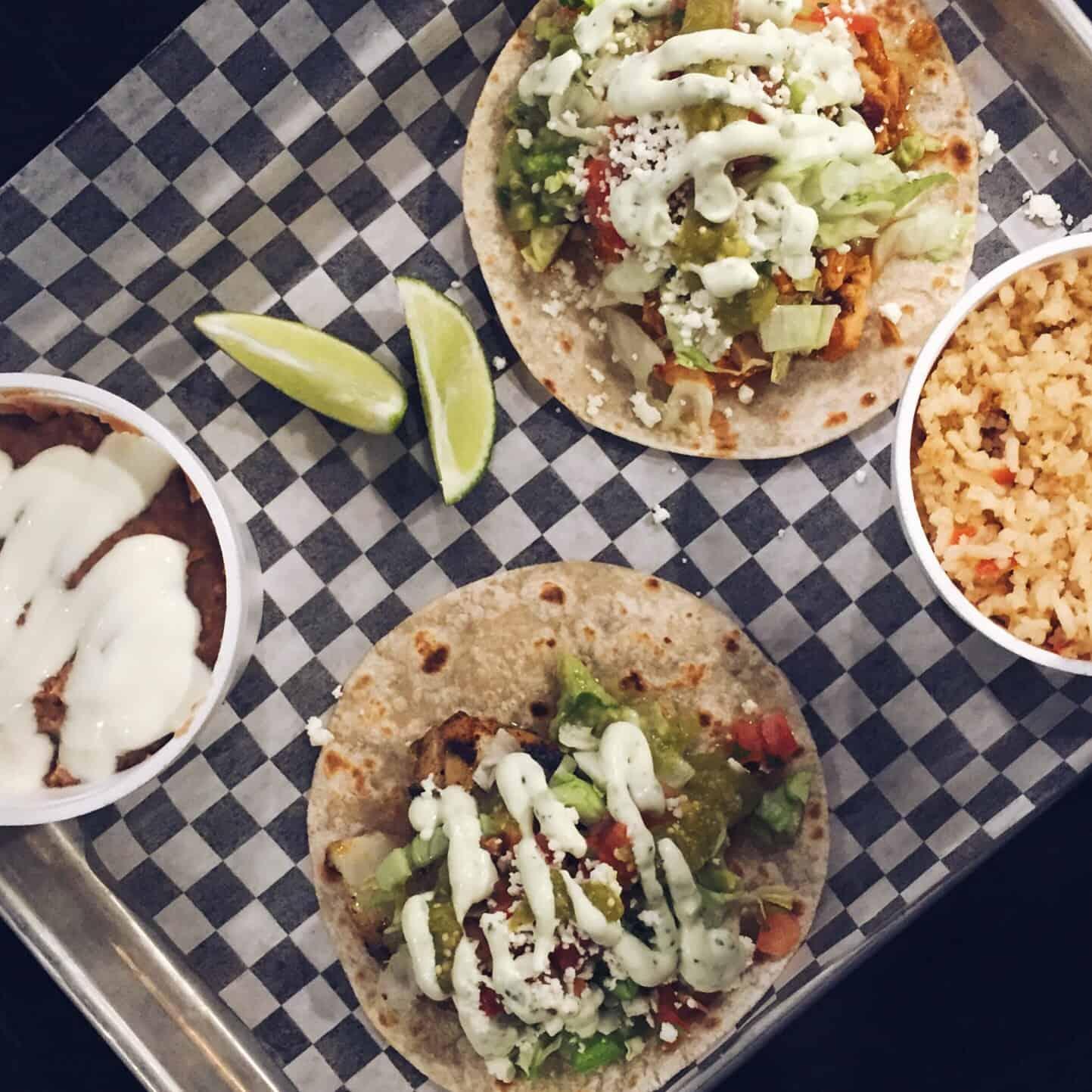 Mi Tacos Taqueria Toronto