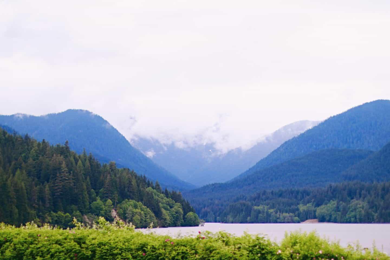 Cleveland Park, North Vancouver, British Columbia
