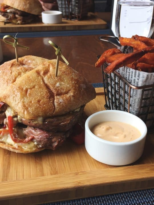 7 Best Restaurants in Banff, Alberta