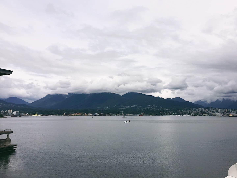 Canada Place, Vancouver, British Columbia