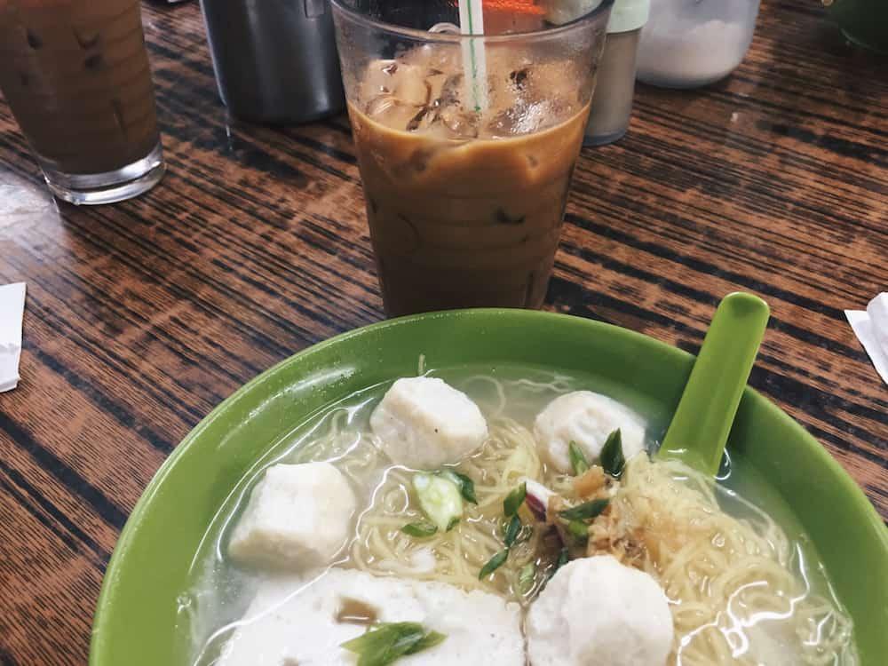 Cheung Chau Village Noodles