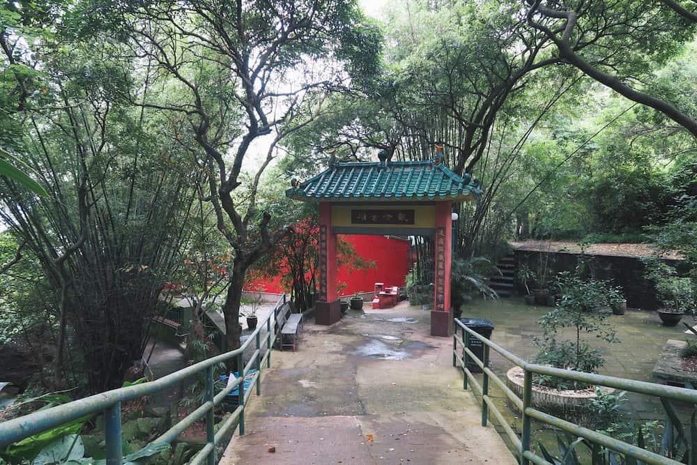 Hong Kong Cheung Chau Village