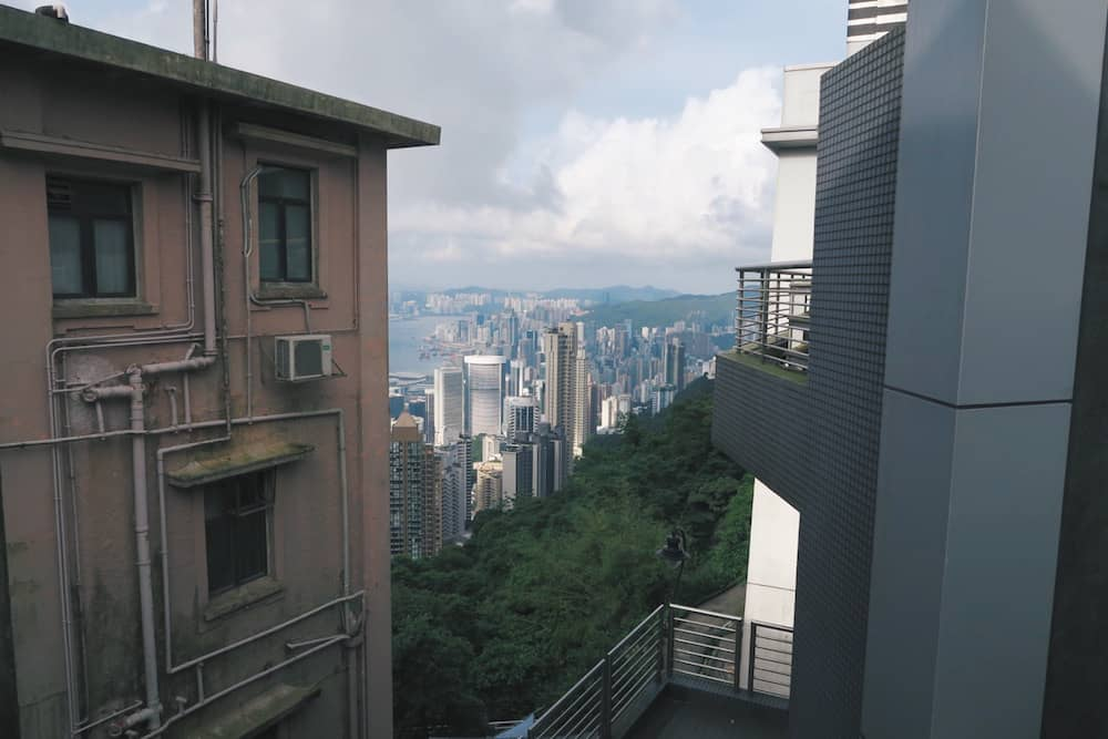Victoria Peak | Diary of a Toronto Girl, a Canadian lifestyle blog