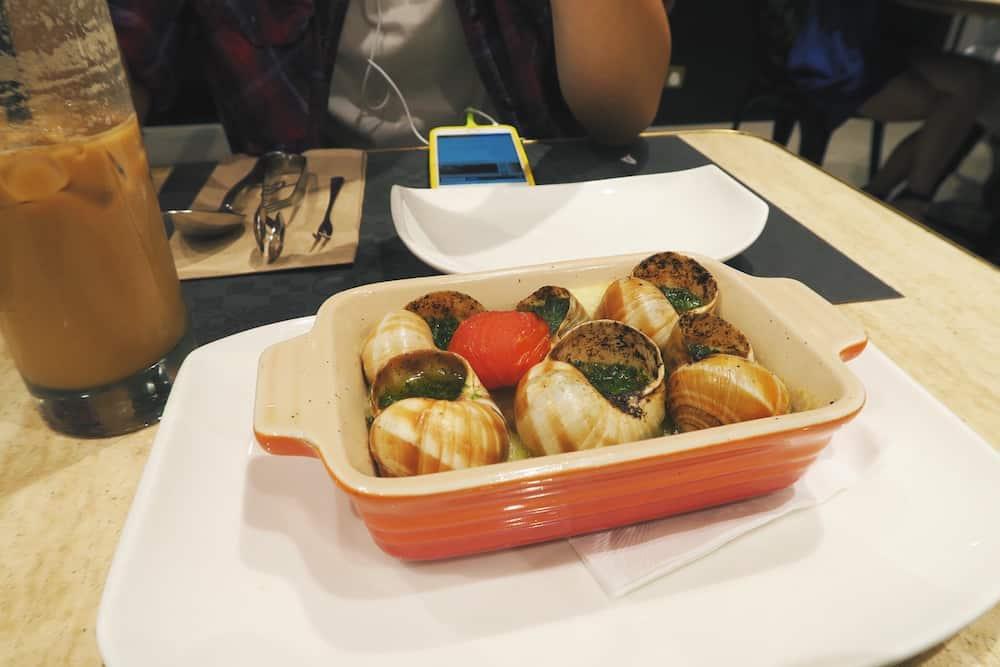Agnès b. Café Hong Kong