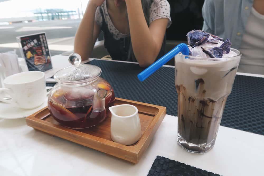 Pokka Café Hong Kong