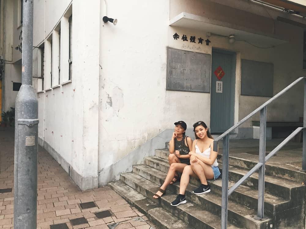 Hong Kong Stanley Park