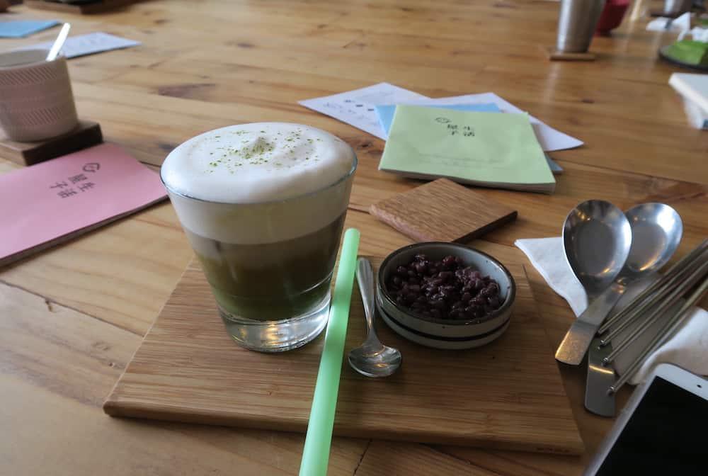 Uchi Coffee Hong Kong