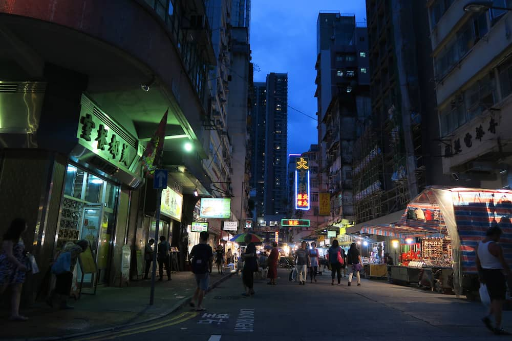 How to spend two weeks in Hong Kong | Hong Kong two week travel guide | HK 2 week itinerary | what to do and where to go in Hong Kong | best touristy things to do in HK | top activities in HK | Diary of a Toronto Girl, a Canadian lifestyle blog