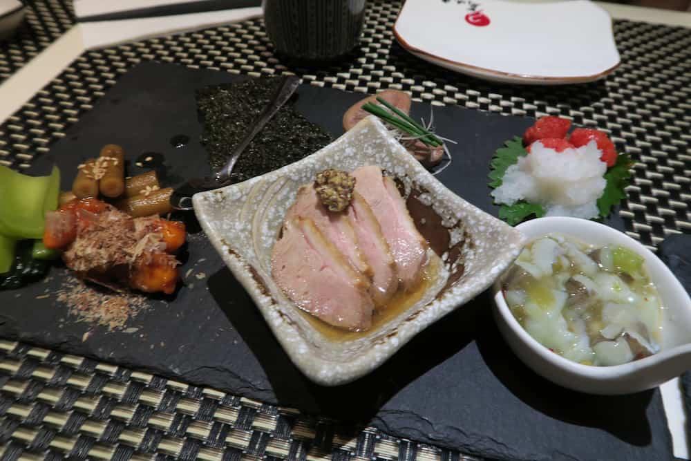 Toriyamana Restaurant Hong Kong