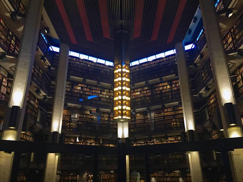 Thomas Fisher Rare Book Library University of Toronto