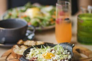 Reyna on King is the Brunch Spot You Need to Try Next