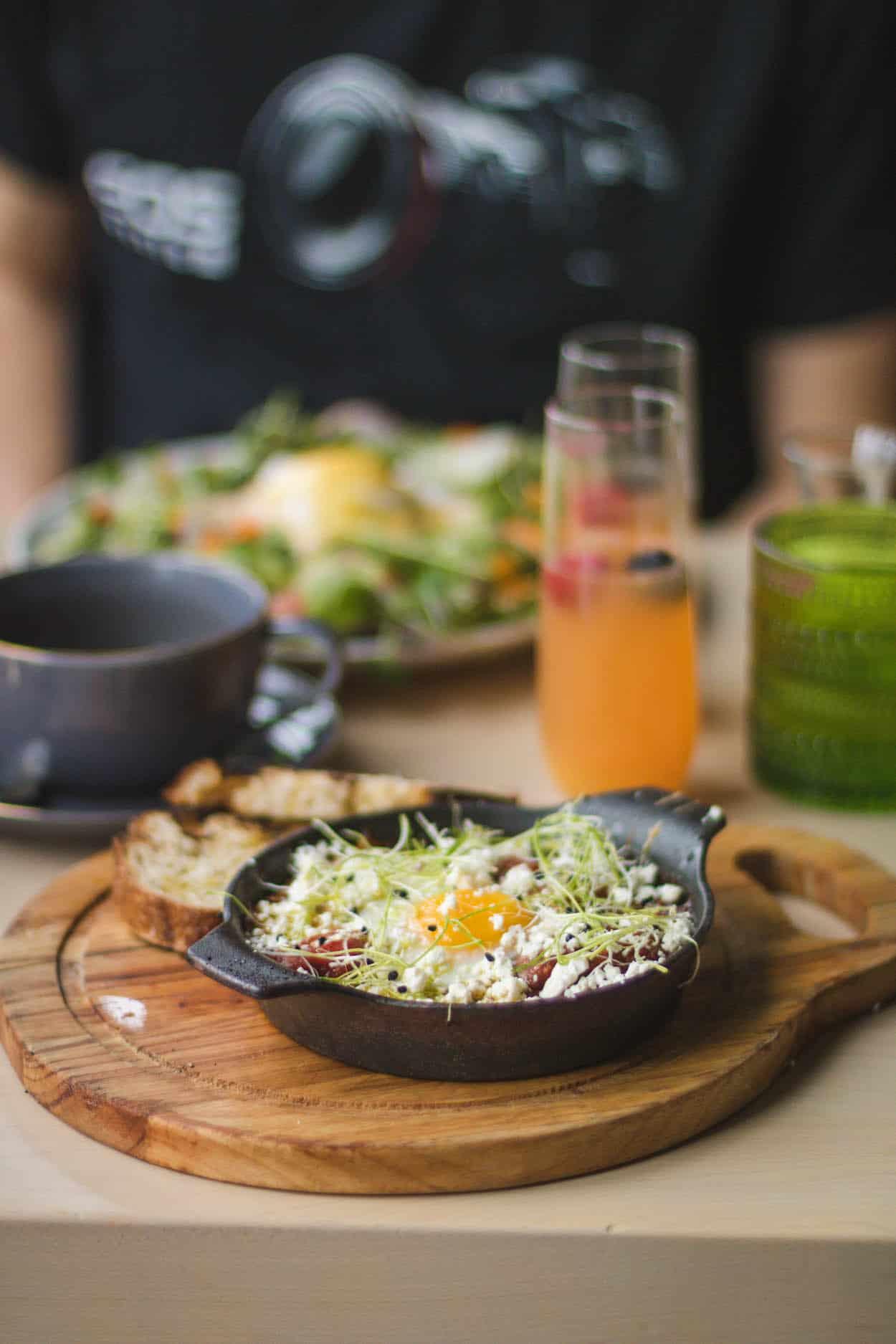 Reyna on King Restaurant, Toronto