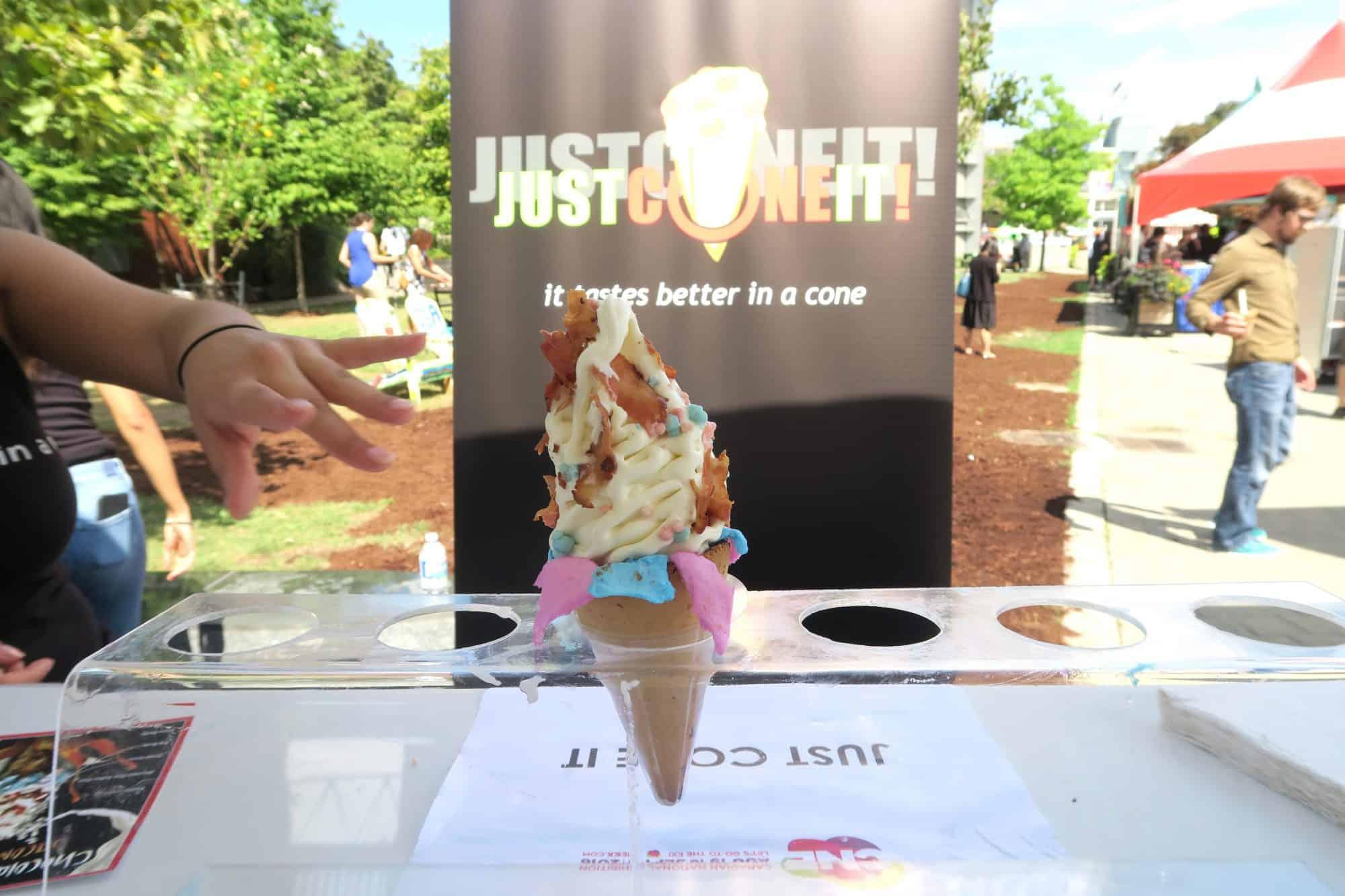 CNE Ice Cream