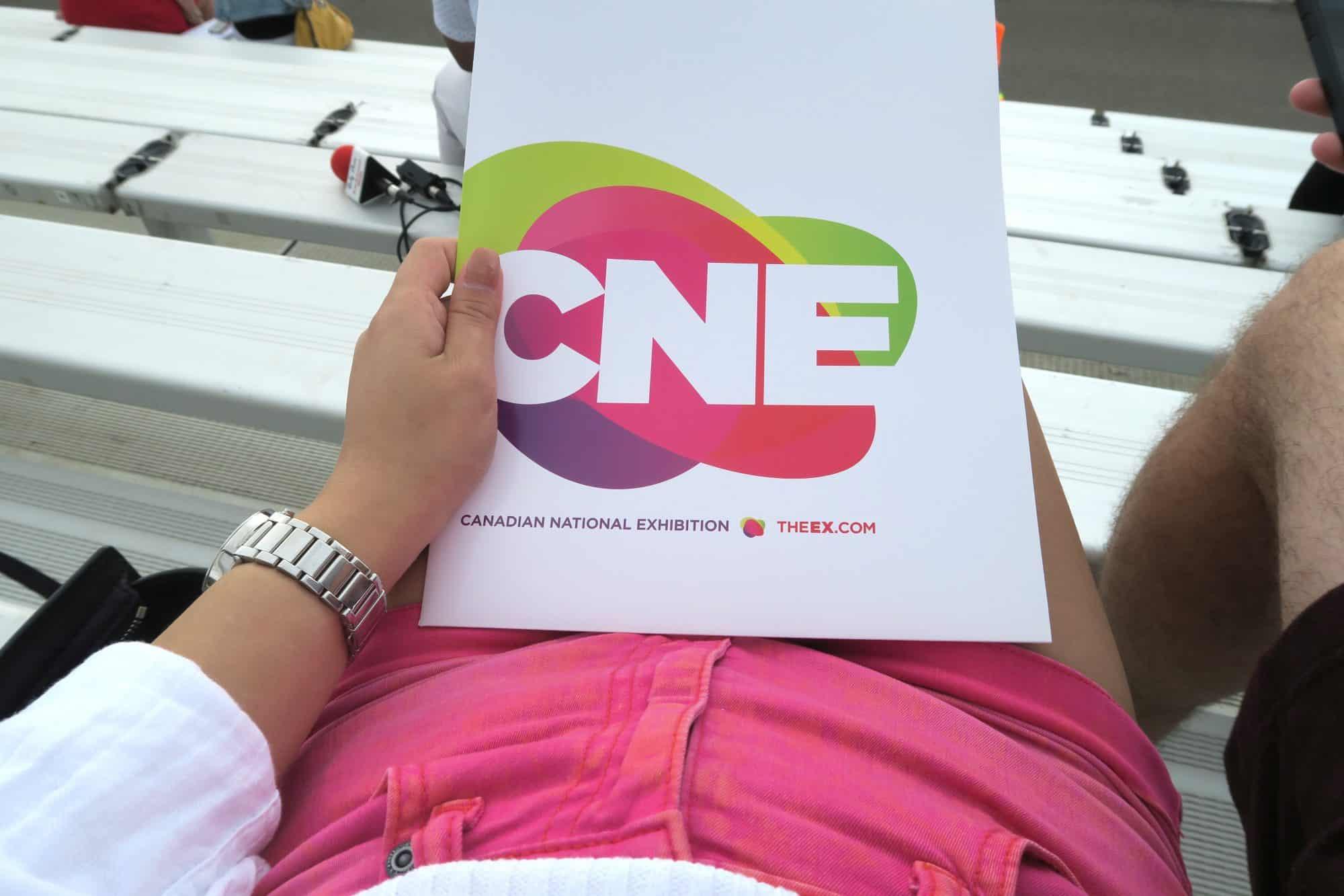CNE Media Package