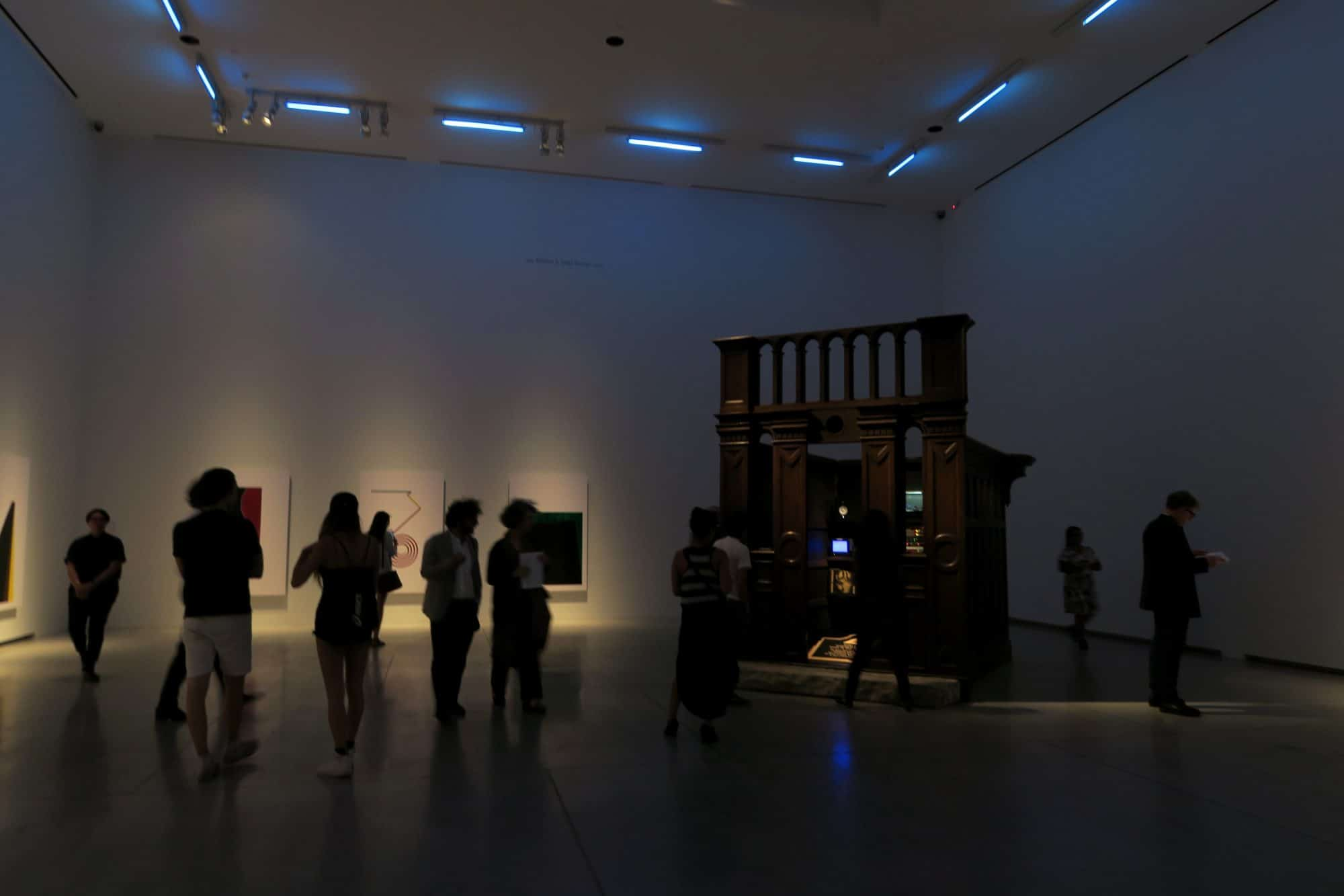 Art Gallery of Ontario How to Build a House Museum by Theaster Gates