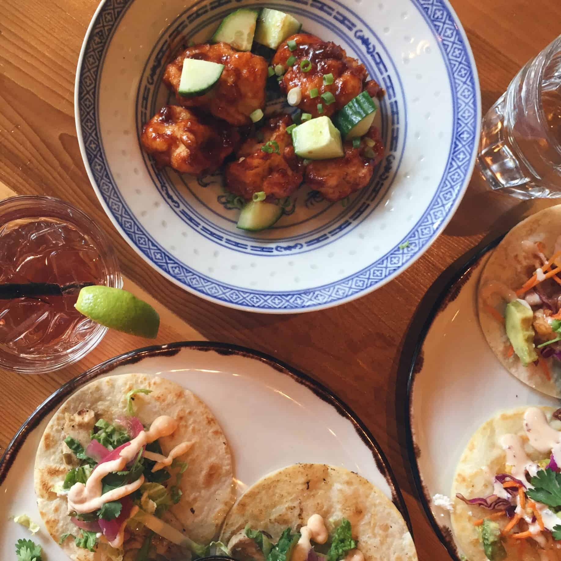 The Dime Restaurant Toronto