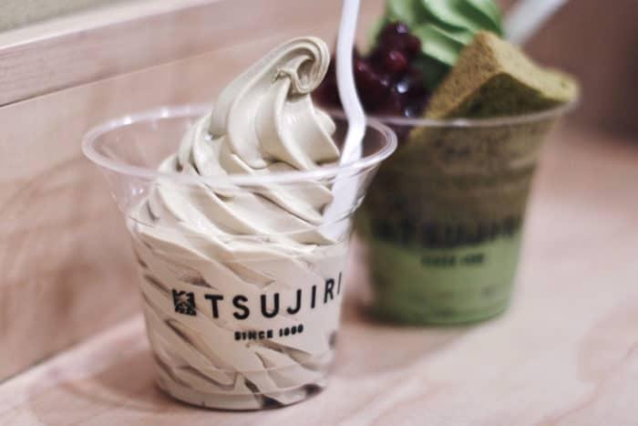 The best ice cream spots in Toronto | Tsujiri Toronto