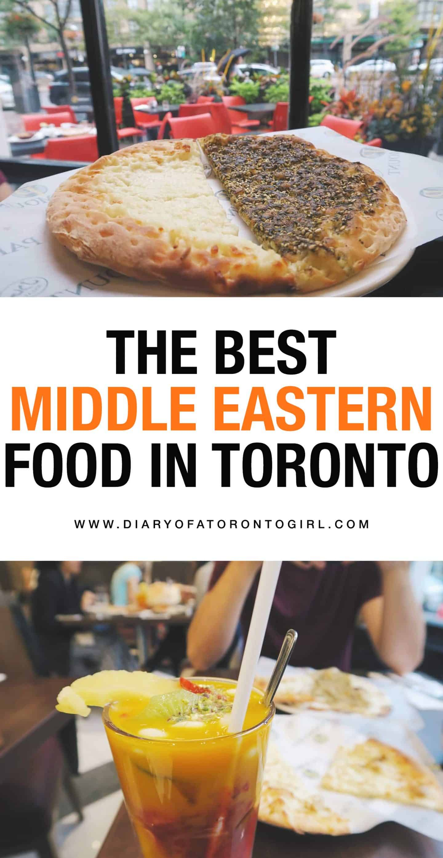 Looking for the best Middle Eastern food in Toronto? From manakeesh to baklava, Paramount Fine Foods serves up some of the best Middle Eastern cuisine.