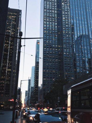 Financial District, Toronto