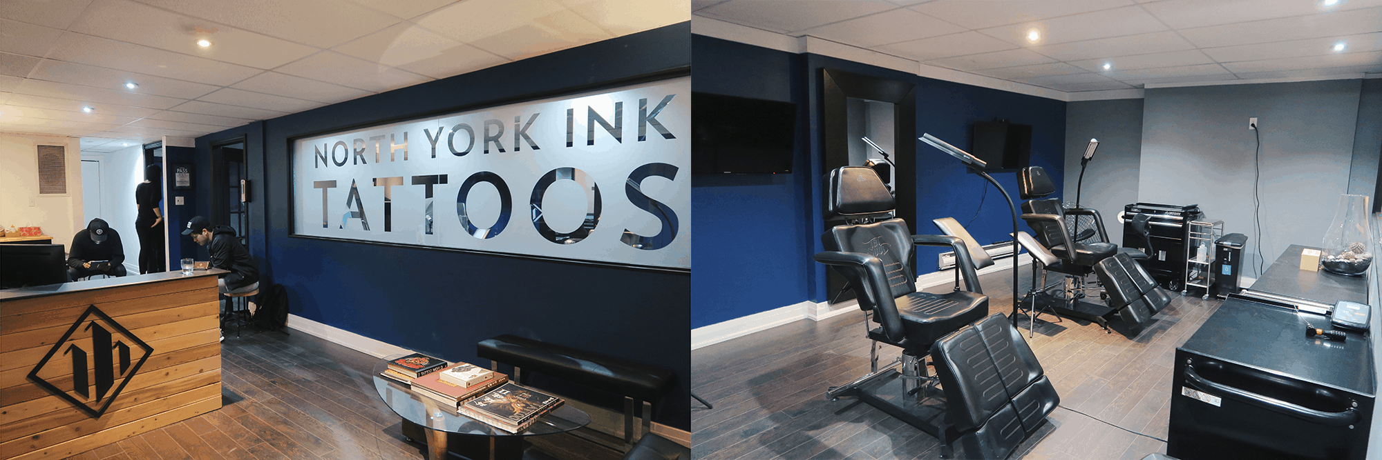 My tattoos explained | best Toronto tattoo shops | where to get tattoos done in Toronto, Ontario | Diary of a Toronto Girl, a Canadian lifestyle blog