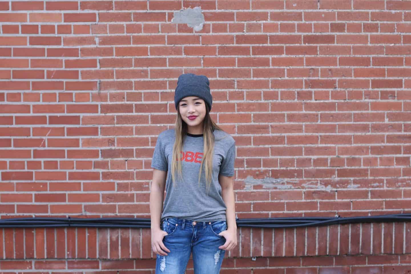 Casual streetwear inspired fall lookbook | simple autumn outfit ideas | NEON Clothing Toronto | Diary of a Toronto Girl, a Canadian lifestyle blog