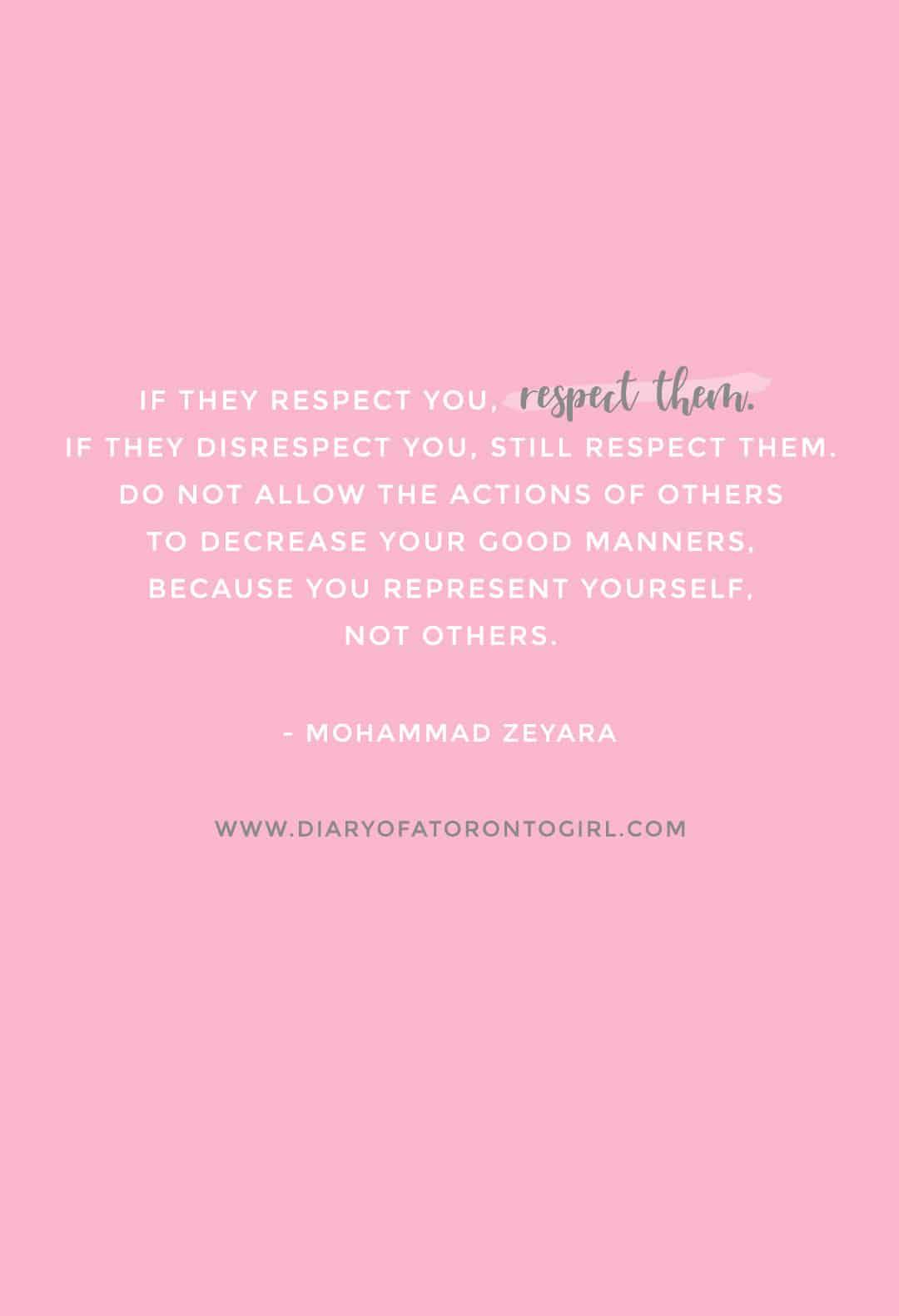 Mohammad Zeyara inspirational quote