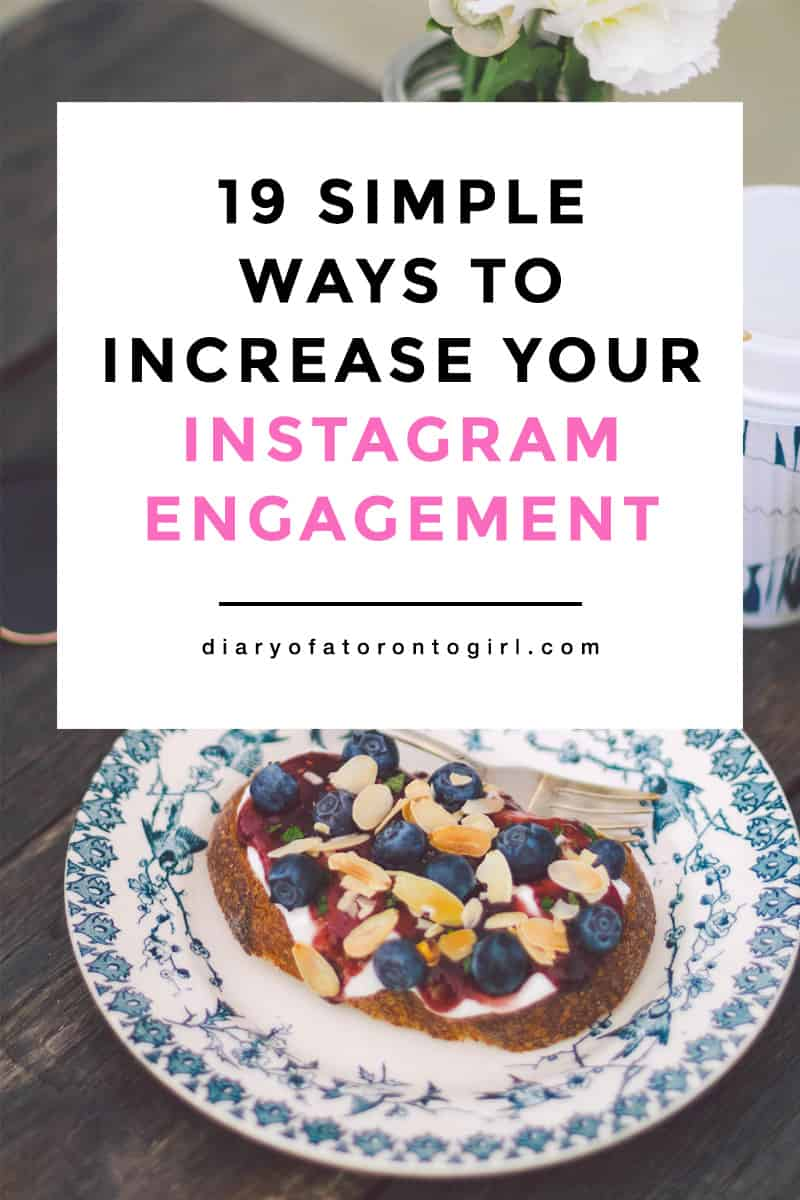 Organic and authentic engagement is so much more important than follower counts. Here's how to authentically increase your Instagram engagement!