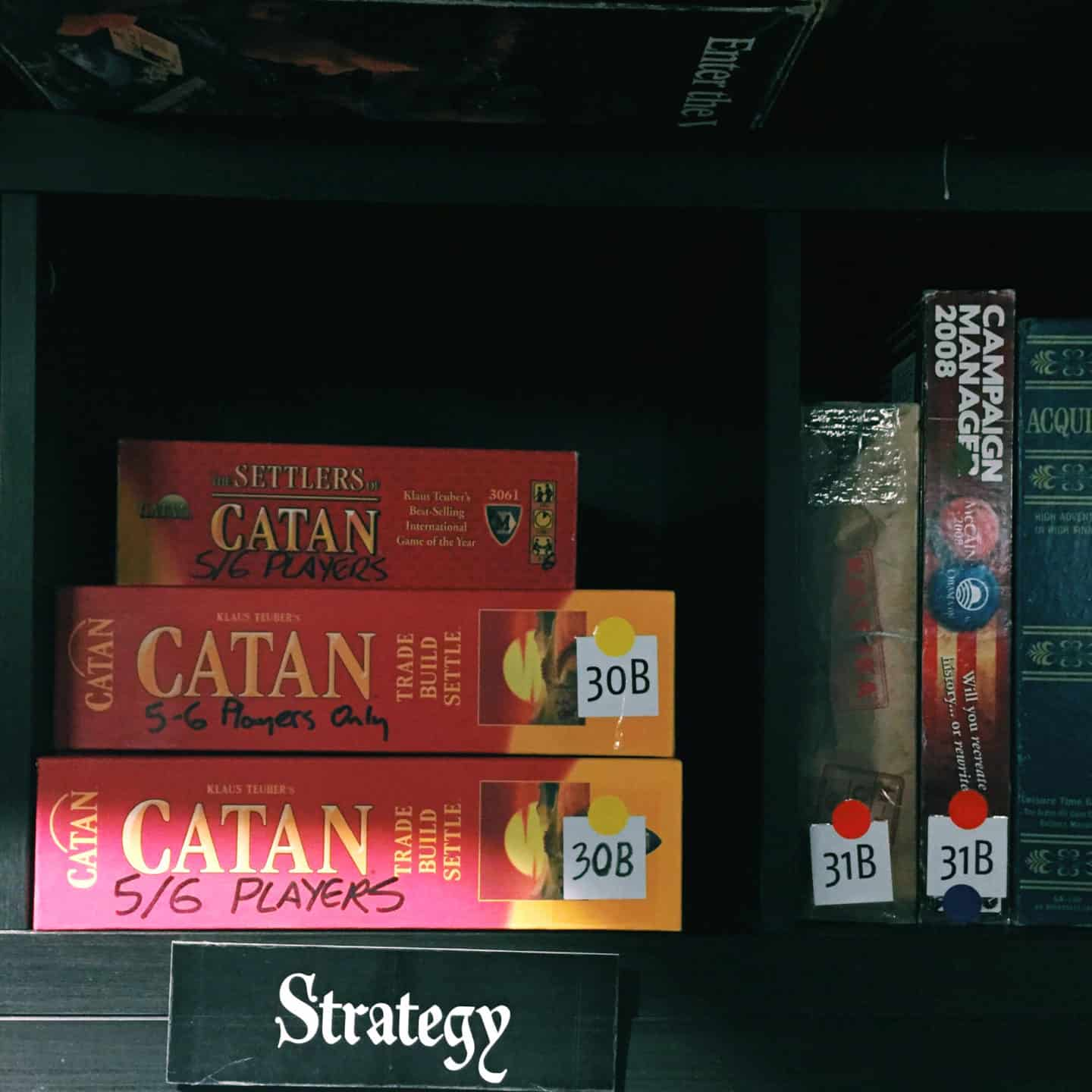 Spend your Valentine's Day date playing board games with your significant other