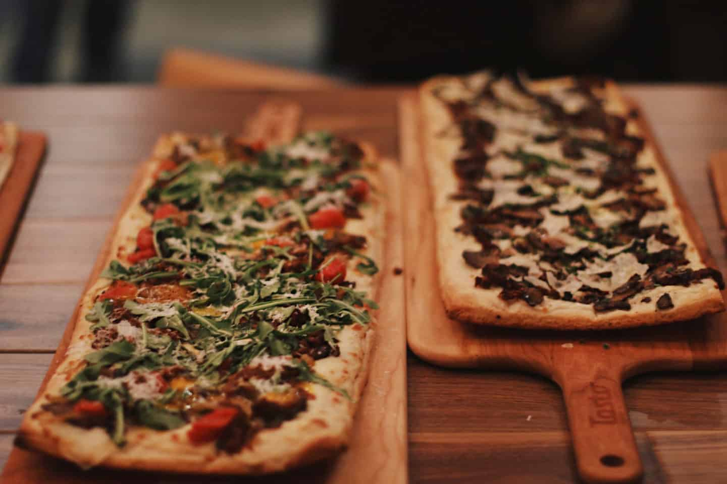 The Best New Spot to Eat Delicious Pizza in Toronto