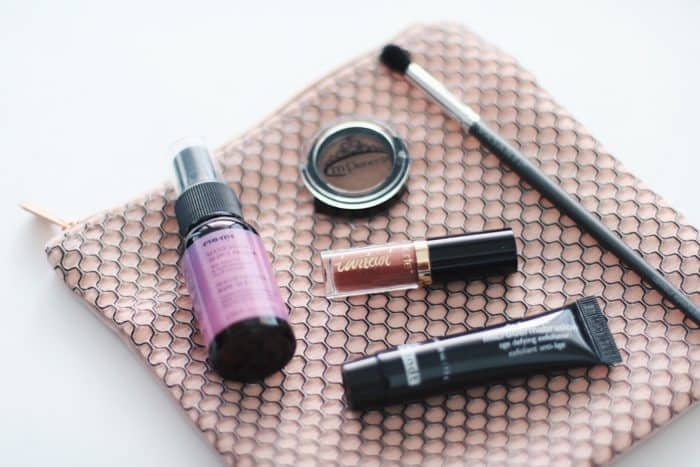 Ipsy Glam Bag Review March 2017