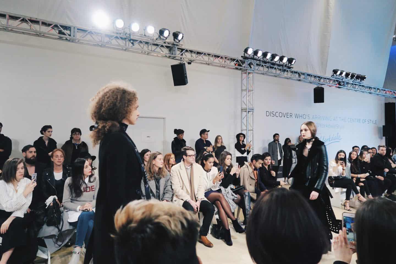 FashionCAN 2017: RUDSAK FW17