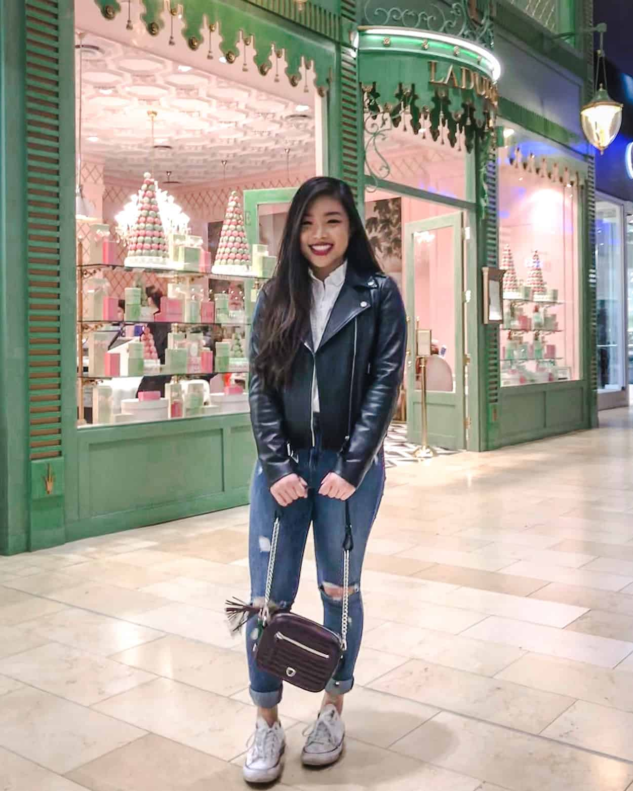 Ladurée Yorkdale Mall