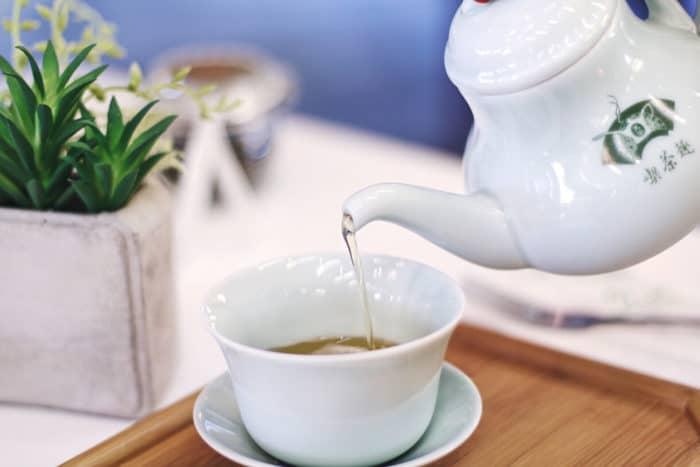 Ten Ren's Tea