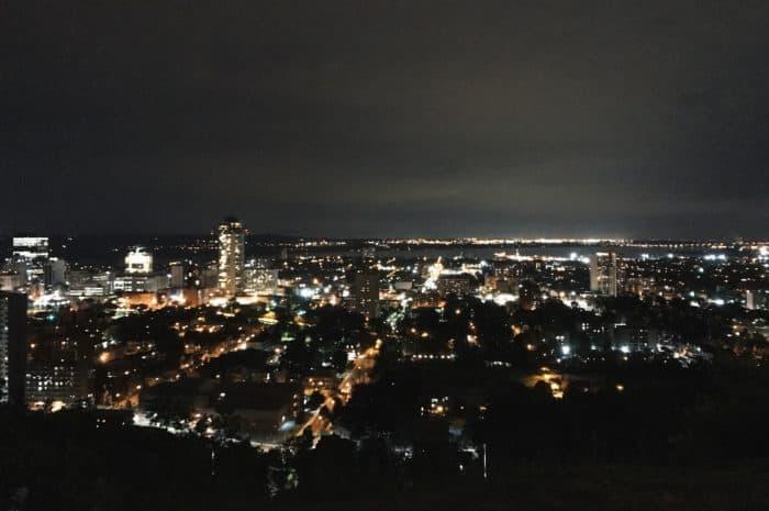 Sam Lawrence Park, Hamilton
