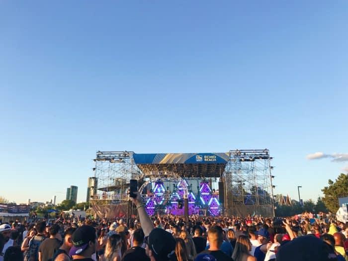 Budlight Dreams Festival