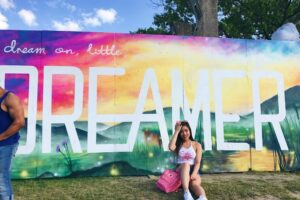 What to Wear to the Budlight Dreams Festival
