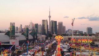 Canadian National Exhibition (CNE), Toronto