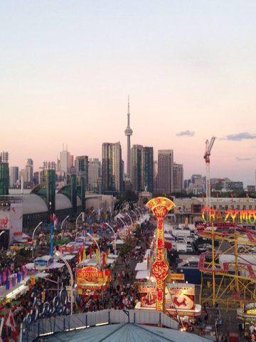 12 Unique Summer Date Ideas in Toronto