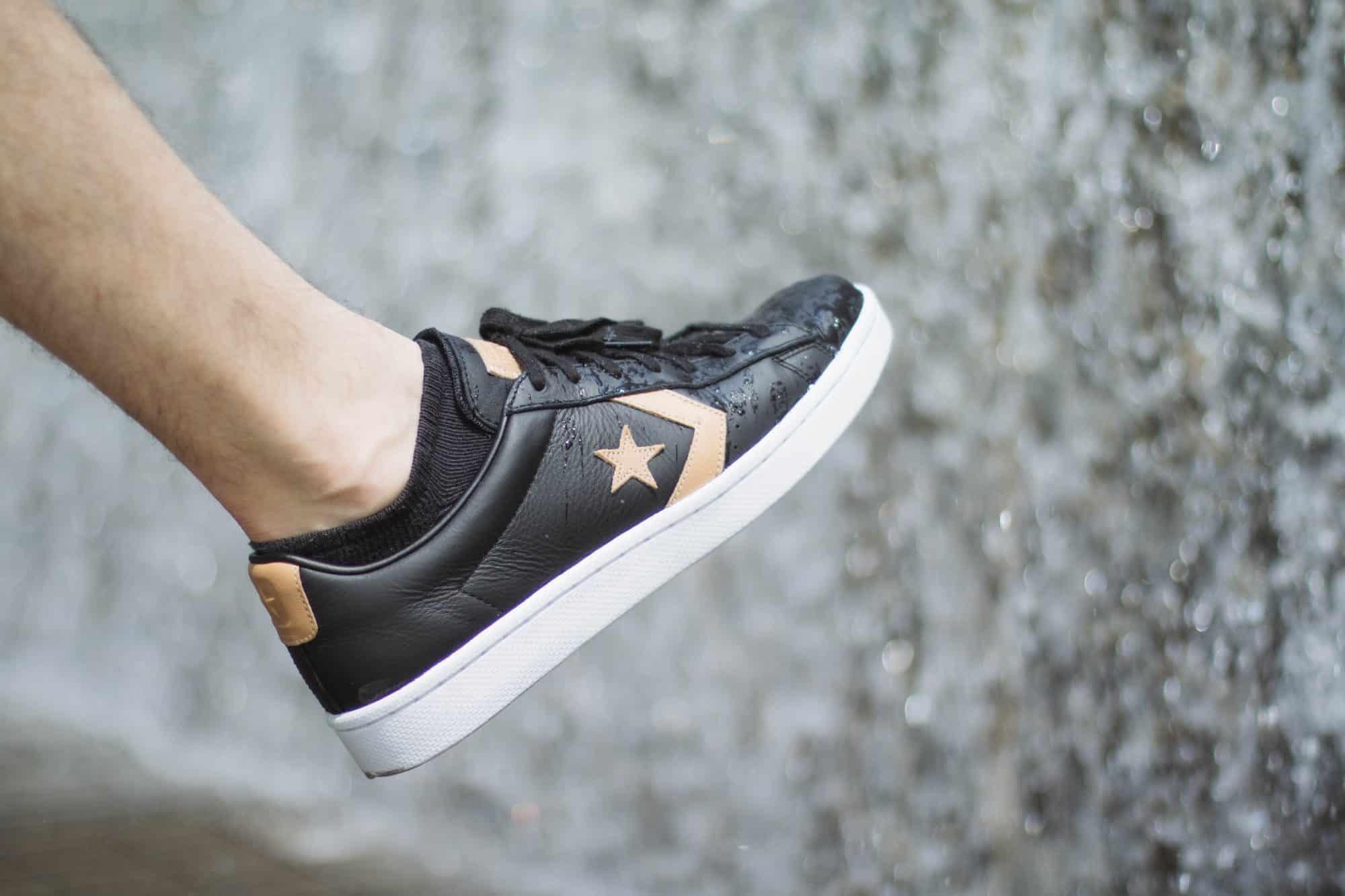 Converse Pro Leather Low Profile Sneaker