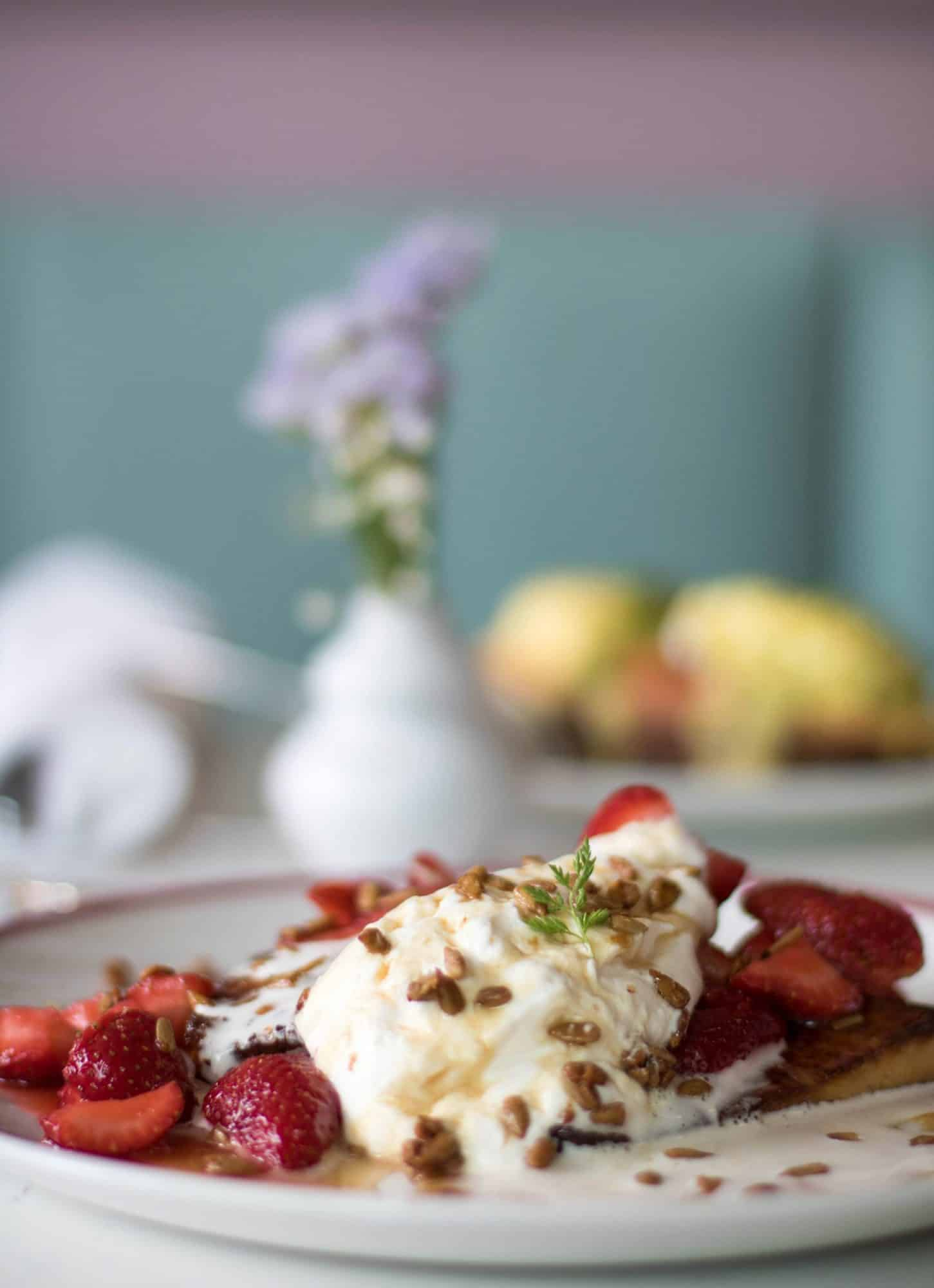 12 Most Instagram-Worthy Toronto Brunch Spots