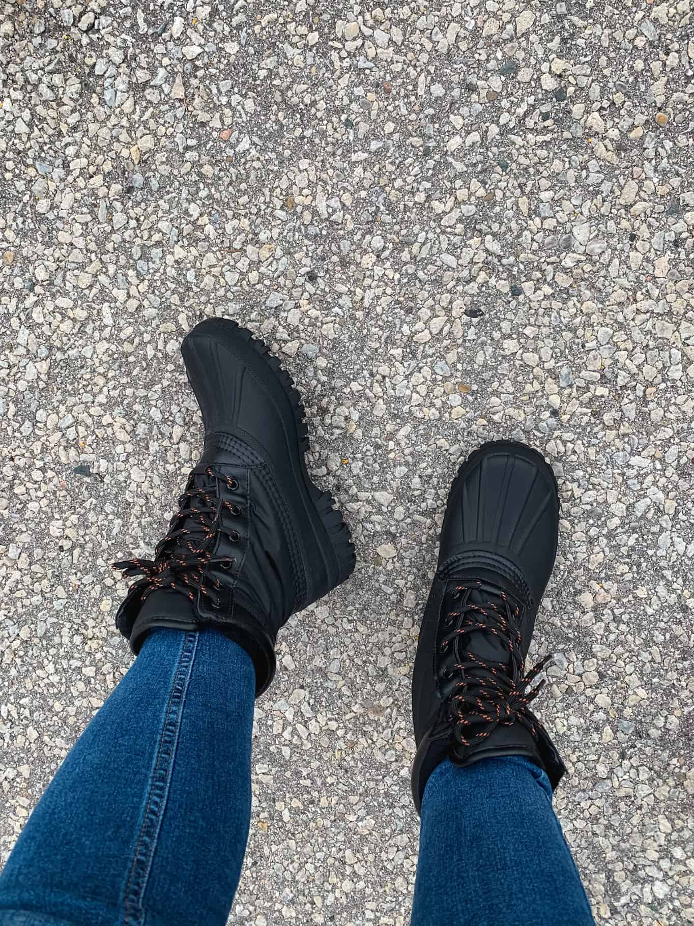 Call It Spring Frosted Winter Boots