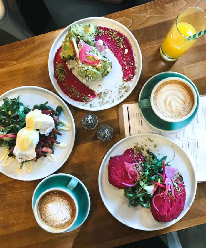 Citizens of Chelsea | where to eat in New York City | best brunch restaurants in NYC