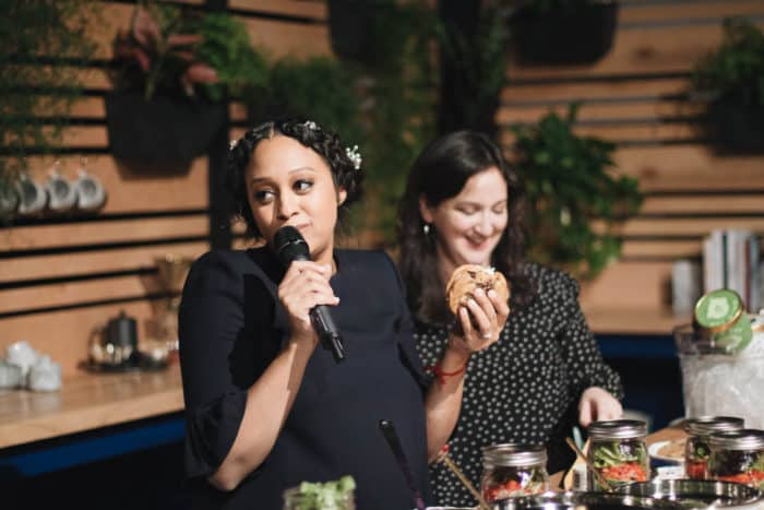 24 hours in New York City with Ford Canada | Ford Hub NYC | Life Hacks Academy | Tia Mowry & Smitten Kitchen
