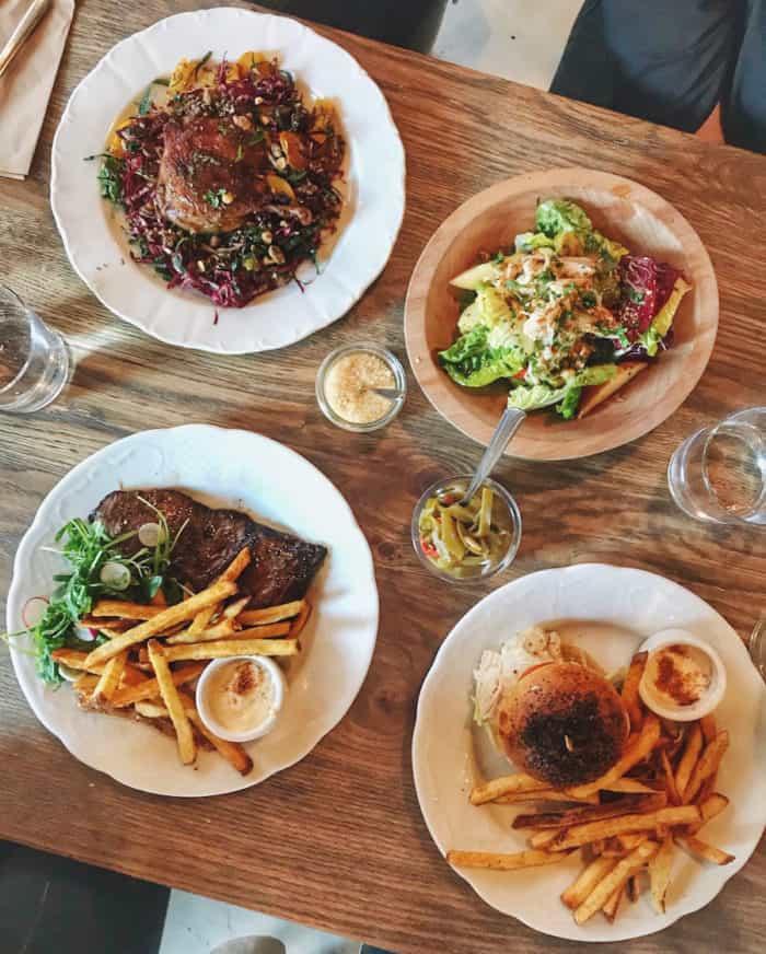 High Street on Hudson | where to eat in New York City | best brunch restaurants in NYC