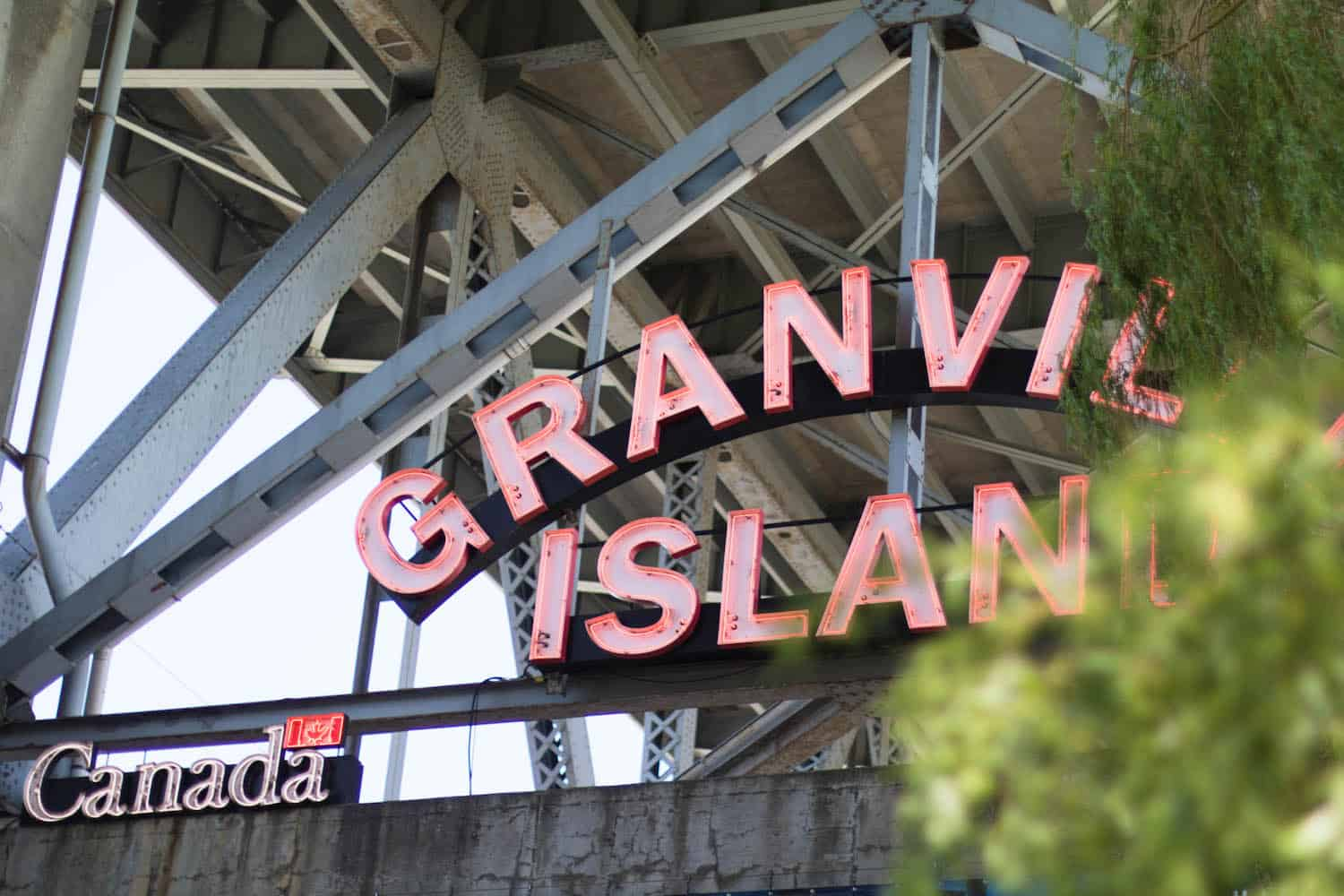 Granville Island | Vancouver, British Columbia | best things to do in Vancouver, BC